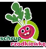 Schrup Rzodkiewkę