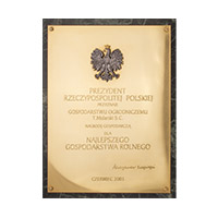 Nagroda Prezydenta RP